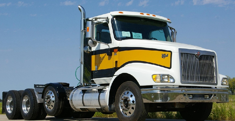 Yellow Cab Sioux Falls >> Prairie Tech - International Day Cab Conversions